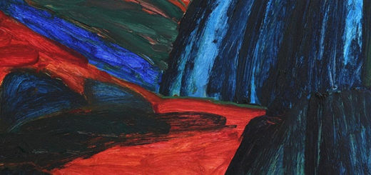 Morgan O'Driscoll - Last Chance to Bid! - Irish Art Online Auction Ends Tonight