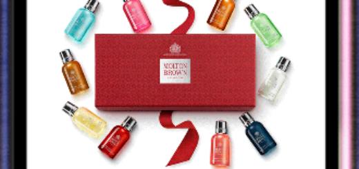 molton brown – day 12 | 20% off selected festive gift sets