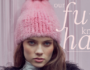 Pink Tartan – 10 Days of Gifts! Day 2: The Most Luxurious Fur Hat!