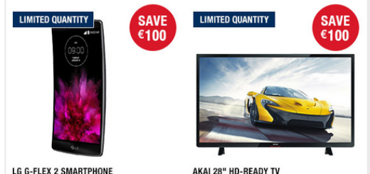 harvey norman – incredible doorbuster deals! for one day only!