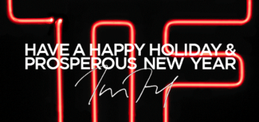 happy holidays from tom ford