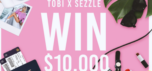 tobi – $10k giveaway?!! hell yeah – click to enter rn ?