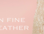 J. Mendel – It's Officially Feather Weather