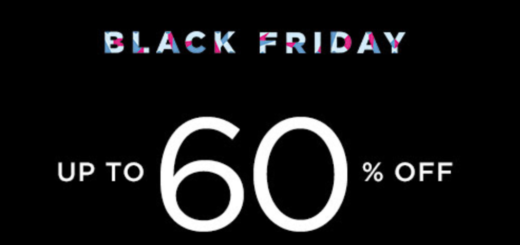 house of fraser – black friday ends tomorrow