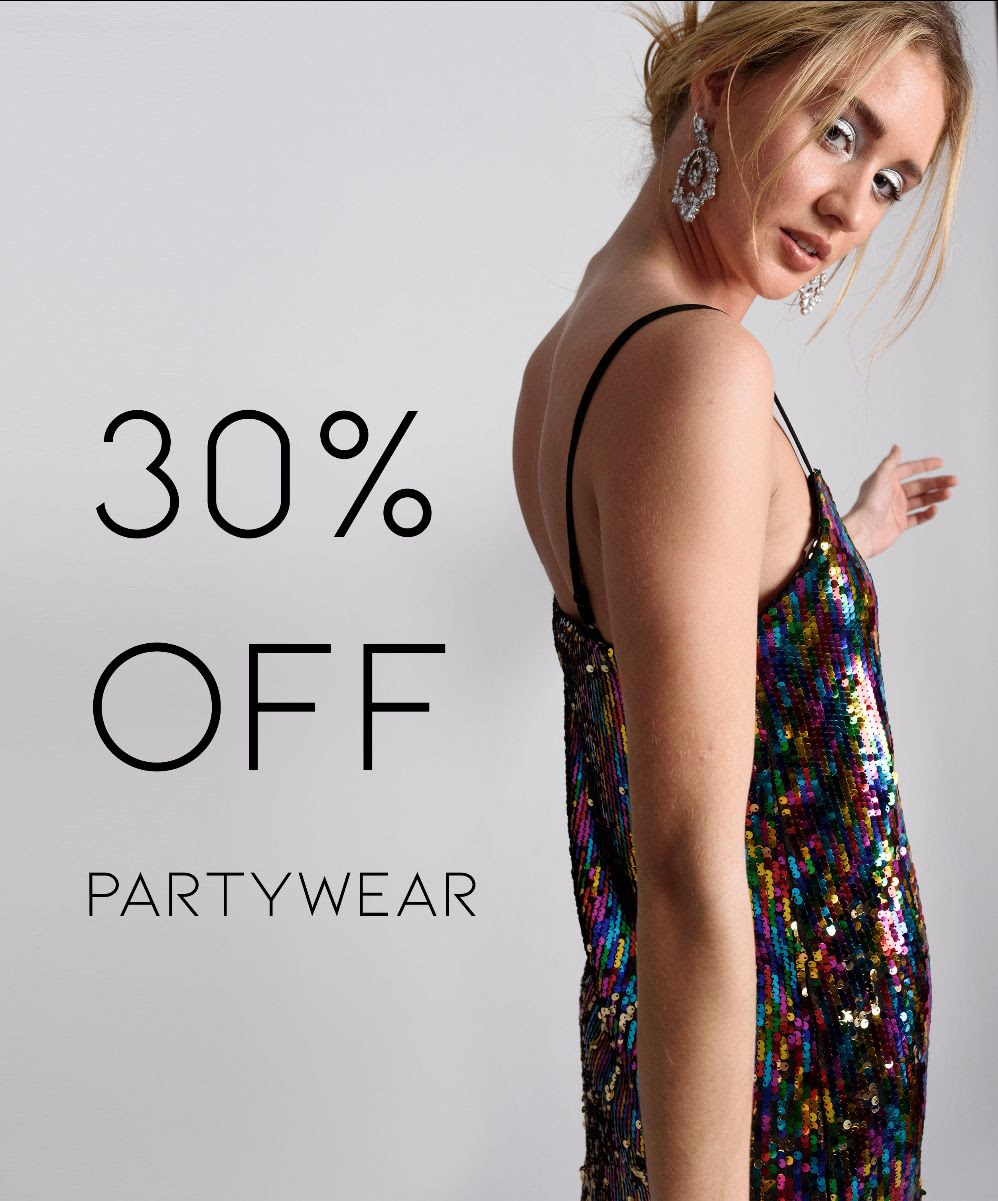 Ontrend.eu - Get 30% OFF Party Wear