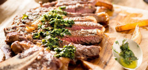 opentable – gaucho: 3 courses & wine £35 (various locations)