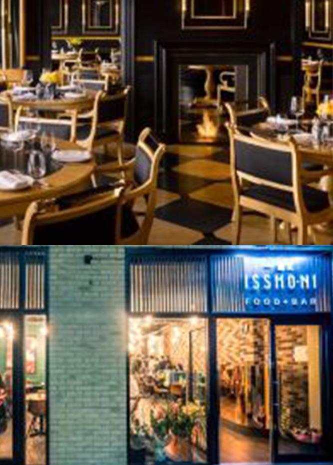 OpenTable - Top 10 romantic restaurants in London