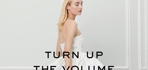 oscar de la renta – introducing the new gown silhouette