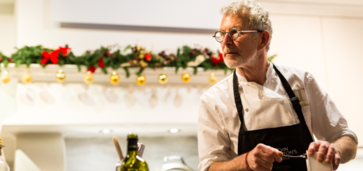 de dietrich hosts a free christmas cooking demo with award winning chef kevin thornton