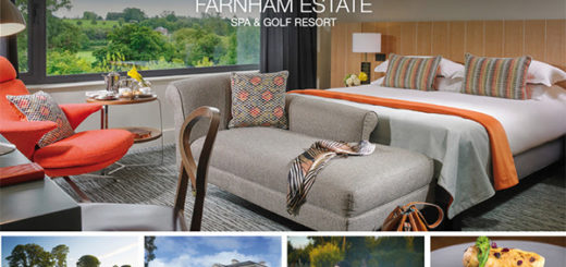 Farnham Estate Spa & Golf Resort - Last Chance Winter Sale!