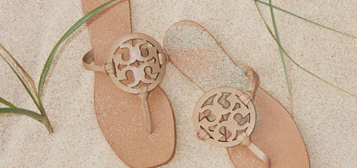 Tory Burch - Miller on holiday
