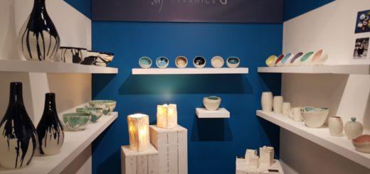 showcase ireland – vivien o'malley ceramics on show