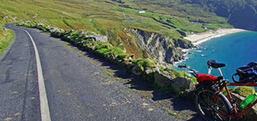 aer lingus – isn't it time for a visit to ireland?