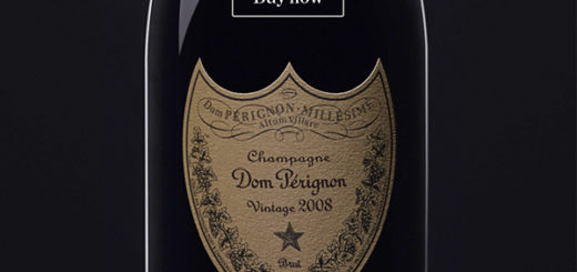 berry bros. & rudd – just released: 2008 dom pérignon