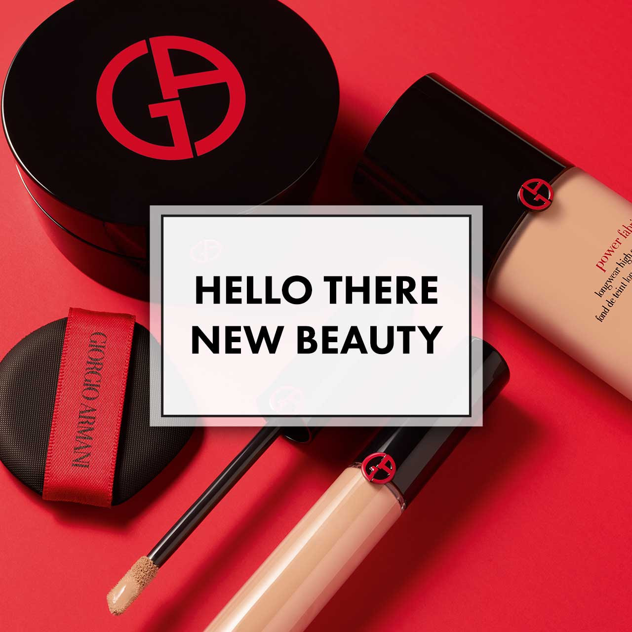 Brown Thomas - New Beauty is waiting for you...