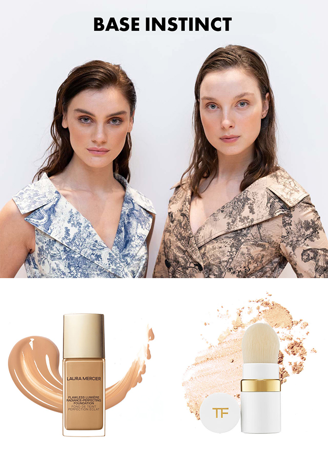 Brown Thomas - 5 essential products to ace your base
