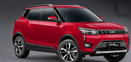 Mahindra- Redefined SUV You Have Always Dreamt Of Living