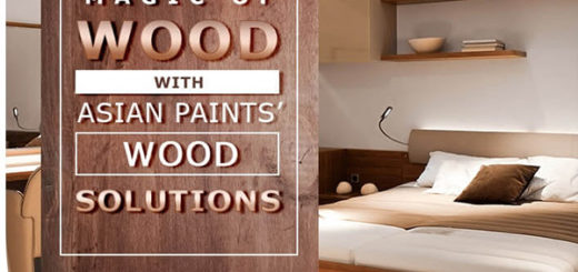 asian paints – get customized home solutions, specific to your needs