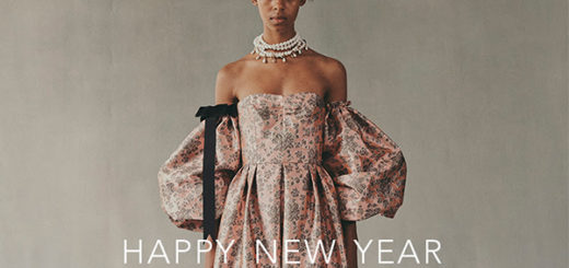 Erdem.com - Happy New Year from ERDEM
