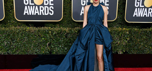 fashionista – the 22 best dressed celebrities at the 2019 golden globes