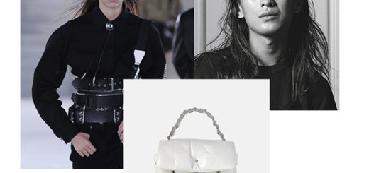 FORZIERI - Rebellious Spirit from Alexander Wang
