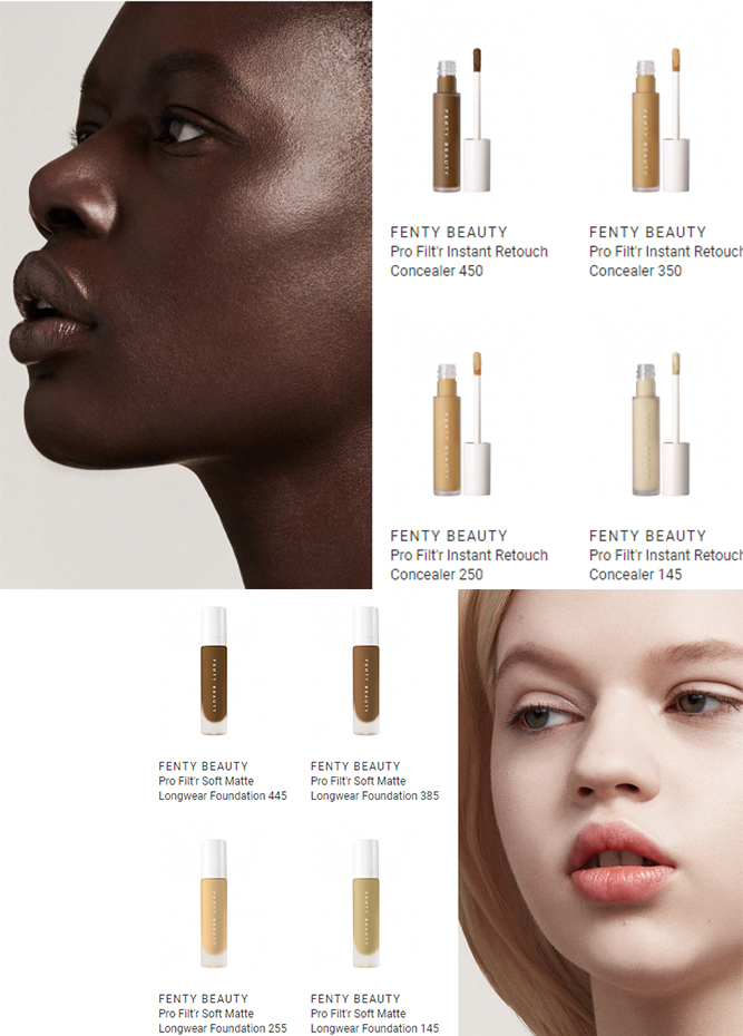 Harvey Nichols - Fenty Beauty's biggest launch of the year