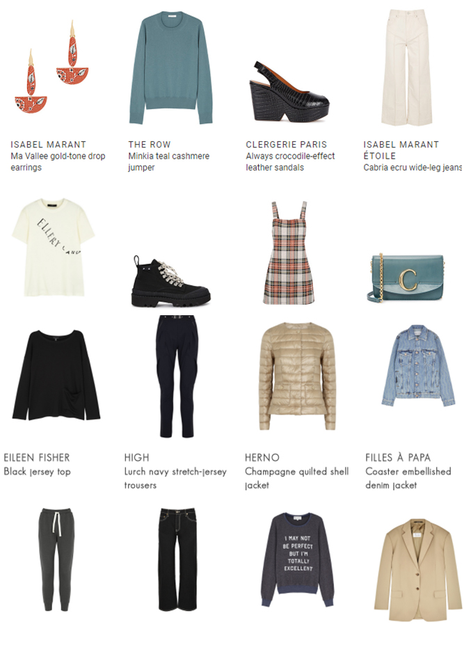Harvey Nichols - New in - Proenza Schouler, Free People, Chloé and more