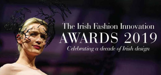 Goldenegg Productions - Book Your Ticket to the 2019 Irish Fashion Innovation Awards