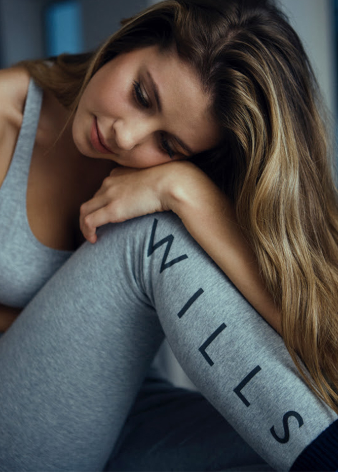 Jack Wills - Now open - A NEW kind of comfy