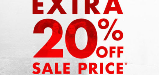 Runners Need - Don't forget: extra 20% off Nike