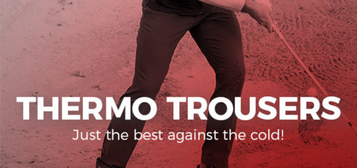 golfino news – thermo trousers – big discounts! free shipping now!