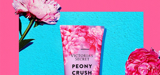 Victoria's Secret - Petal Perfect Lotions!
