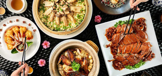 dublin chinese new year festival – 2019 dublin chinese new year celebration food event