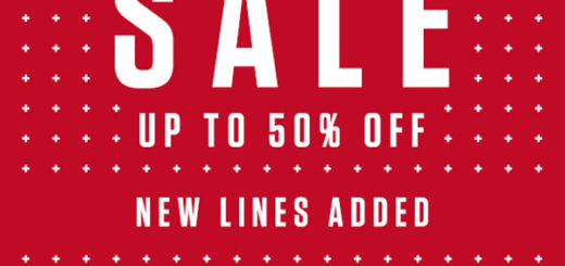 snow and rock – new lines added – sale up to 50% off
