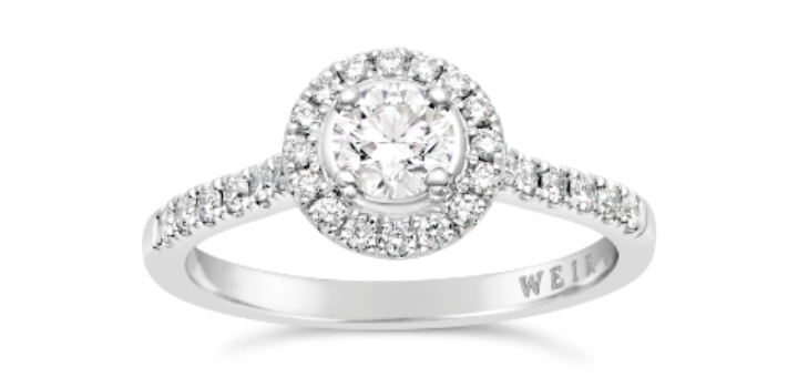 commit to the perfect engagement ring at weir & sons