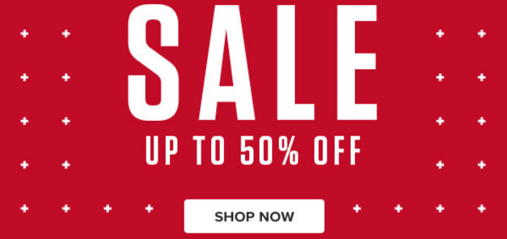 snow and rock – mid-season sale – up to 50% off