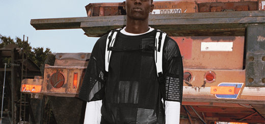y-3 online store – new collections in-stores