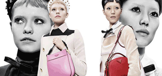 runway show – prada presents the new bags for spring/summer 2019