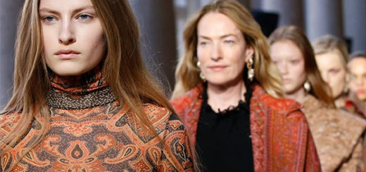Etro - Save the Date: Etro Woman Fashion Show
