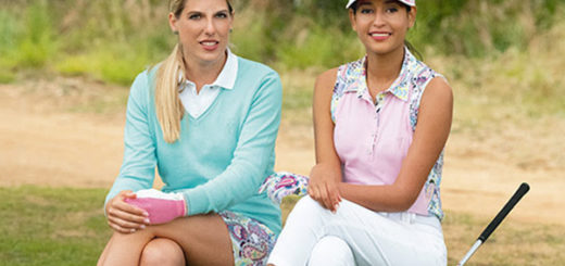 GOLFINO News - Time for something new: First brand new Spring styles are online!