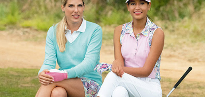 golfino news – time for something new: first brand new spring styles are online!