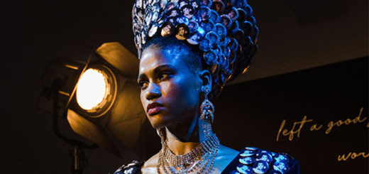 NYFW: The Shows - Kicking-off NYFW with Harlem's Fashion Row and 11 Honoré