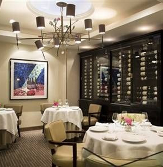 OpenTable - Murano: 3 courses with wine £42