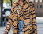 What's on the High Street: Tiger Print