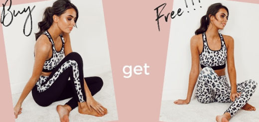 team fearlesss – buy get one free ends tonight
