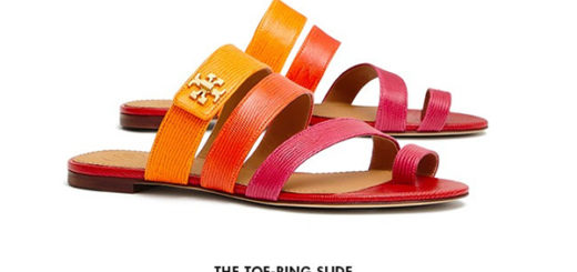 Tory Burch - Meet Kira