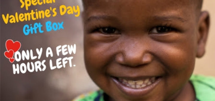 unicef ireland shop – final day to give a life-changing gift and get your special postal card