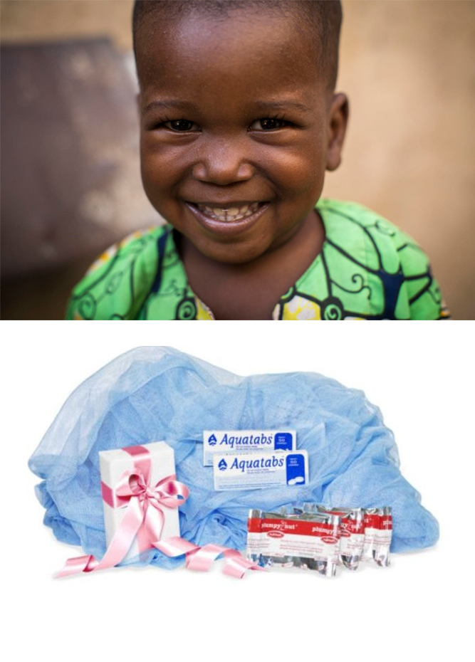 UNICEF Ireland Shop - Final day to give a life-changing gift and get your special postal card