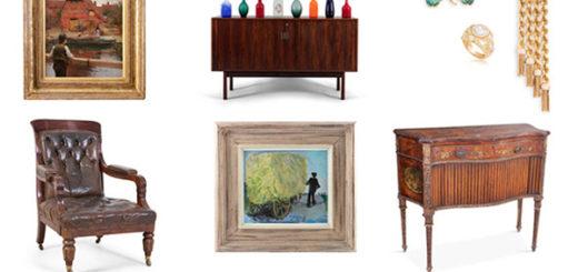 adams – adam's spring auction series – save the dates!
