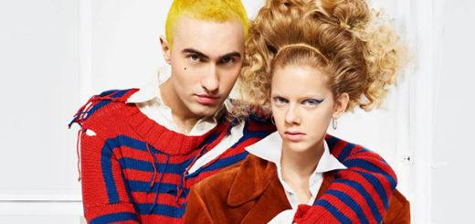 british fashion council – press release: bfc/vogue designer fashion fund 2019 shortlist announced